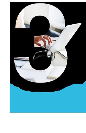 Einfache und schnelle Speicherung mit Online-Vertrag